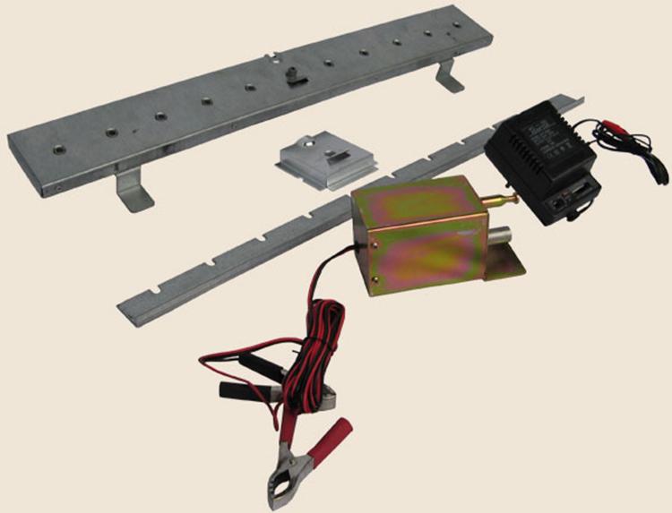 Мангал с автоматическим вращением шампуров своими руками